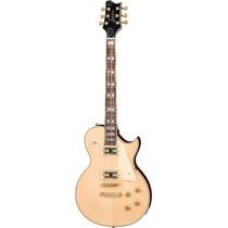Ritmus ! Golden Ggs500g : Guitarra Les Paul Ferragem Dourada
