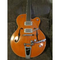 Guitarra Gretsch Eletromatic Customizada Pelo Zaganin! Korea