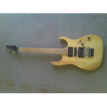 Ibanez Rg 270 Natural.....birds Eye...korea----troco