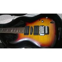 Guitarra Ibanez Prestige Com Estojo