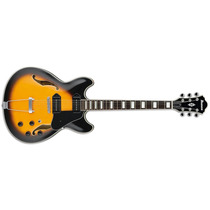 Oferta ! Ibanez Asr 70 Guitarra Semi Acústica Corpo Maple