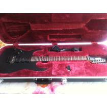 Guitarra Para Canhoto Ibanez Rg 1570 Prestige Japonesa Linda