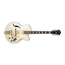 Promoção! Ibanez Af 75tdg Guitarra Artcore Semi Acustica Iv