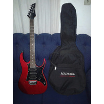 Guitarra Marca Ibanez ( Gio )