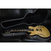 Guitarra Ibanez Semi Acústica As103 Com Case-acc Trocas