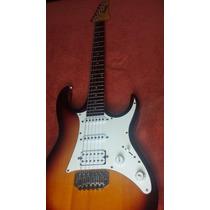 Guitarra Ibanez Grx40 - Frete Grátis - Assistam O Vídeo