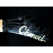 Guitarra Charvel By Jackson/charvel