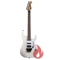 Jackson Sdx Rw Fr White . Guitarra . Loja . Nf + Garantia !