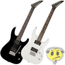 Guitarra Jackson Dinky Js 11- Loja Kadu Som