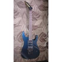 Guitarra Jackson Jdr 94 Japonesa + Case Kgb + Bag