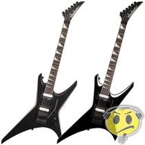 Guitarra Jackson Warrior Js 32 - Loja Kadu Som