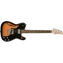 Guitarra Jay Turser Telecaster Jt-lt 69 Custom Tsb - Gt0208