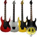 Guitarra Tagima Memphis Mg330 + Nf Loja P R O M O Ç Ã O