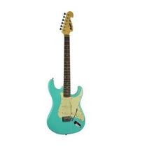 Guitarra Stratocaster Memphis Mg32 8490