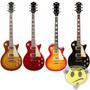 Guitarra Tagima Memphis Les Paul Mlp 100 Oferta Kadu Som