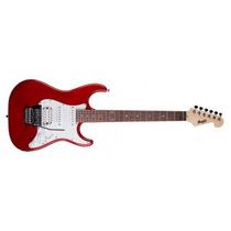 Guitarra Tagima Memphis Mg37 Floyd Rose + Bag Acolchoado