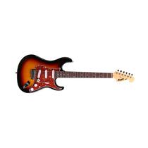 Guitarra Tagima Stratocaster Modelo Mg32 Com Nota Fiscal