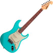 Guitarra Stratocaster Tagima Memphis Mg32 Daphne Blue