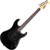 Guitarra Stratocaster Memphis Tagima Mg32 Bk Preta