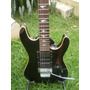 Guitarra Memphis Mg 130. Black.
