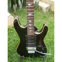 Guitarra Memphis Mg 130. Black.