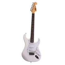 Guitarra Memphis By Tagima Strato Mg-32 Wh