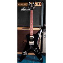 Dean Dbdt Dime Bag Darryll Tribute Guitar