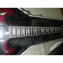 Guitarra Samick Sg ( Gibson Fender Ibanez Fender Gibson )