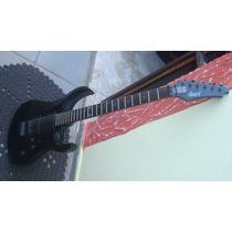 Guitarra Cort Evl-x4 Captação Emg - Troco