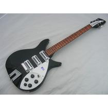 Rickenbacker 350v63 John Lennon - Nova! Case + Tags