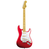 Squier Classic Vibe Stratocaster 50s Frd . Guitarra . Loja !