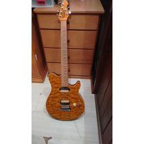 Guitarra Olp Licenciada Ernie Ball