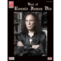 Songbook - Best Of Ronnie James Dio ...