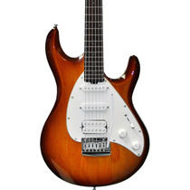 Guitarra Sterling - S.u.b. Silo3 Tbs - By Music Man