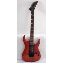 Guitarra Groovin - Floyd Rose - California Series