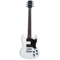 Guitarra Shelter Detroit Det305 Na Cheiro De Música !!