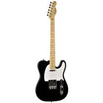 Guitarra Strinberg T250s Telecaster - Preta