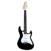 Guitarra Strinberg Egs216 Strato - Preta