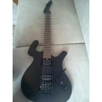 Guitarra Parker P-42 Modificada - Fender, Ibanez, Gibson