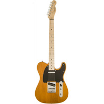 Guitarra Fender Squier Affinity Telecaster Mn Butterscotch