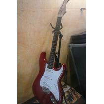 Guitarra Cruiser Crafter Com Bag