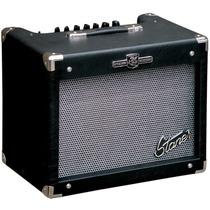 Amplificador Guitarra Staner Gt100 Na Loja Cheiro De Musica
