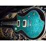 Guitarra Fernandes Ravelle Limited Fender Gibson Ac. Trocas
