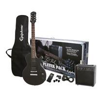 Kit Guitarra Epiphone Les Paul Player Pack