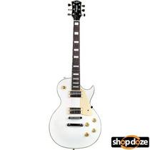 Guitarra Strinberg Clp79 Les Paul - Branca