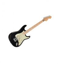 Guitarra Michael Gm247 Stratocaster C/ Floyd Preta, 09488