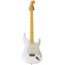Guitarra Tagima Strato Woodstock Tg 530 Wv Branca