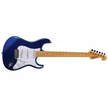 Guitarra Stratocaster Tagima T735 Azul Metalica, 07213