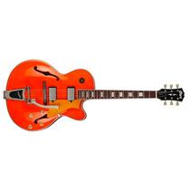 Guitarra Semi Acustica Cort Yorktown, 4793 Musical Sp