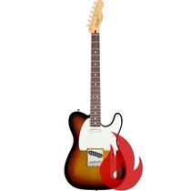 Guitarra Squier Classic Vibe Telecaster 3ts + Hard Case !!!!